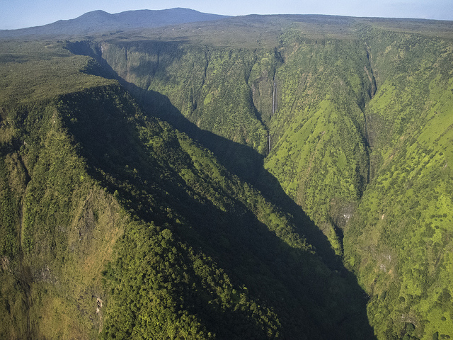 Gorges of Hamakua