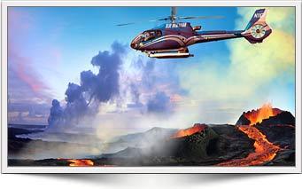 Kona: Volcano Kohala Landing