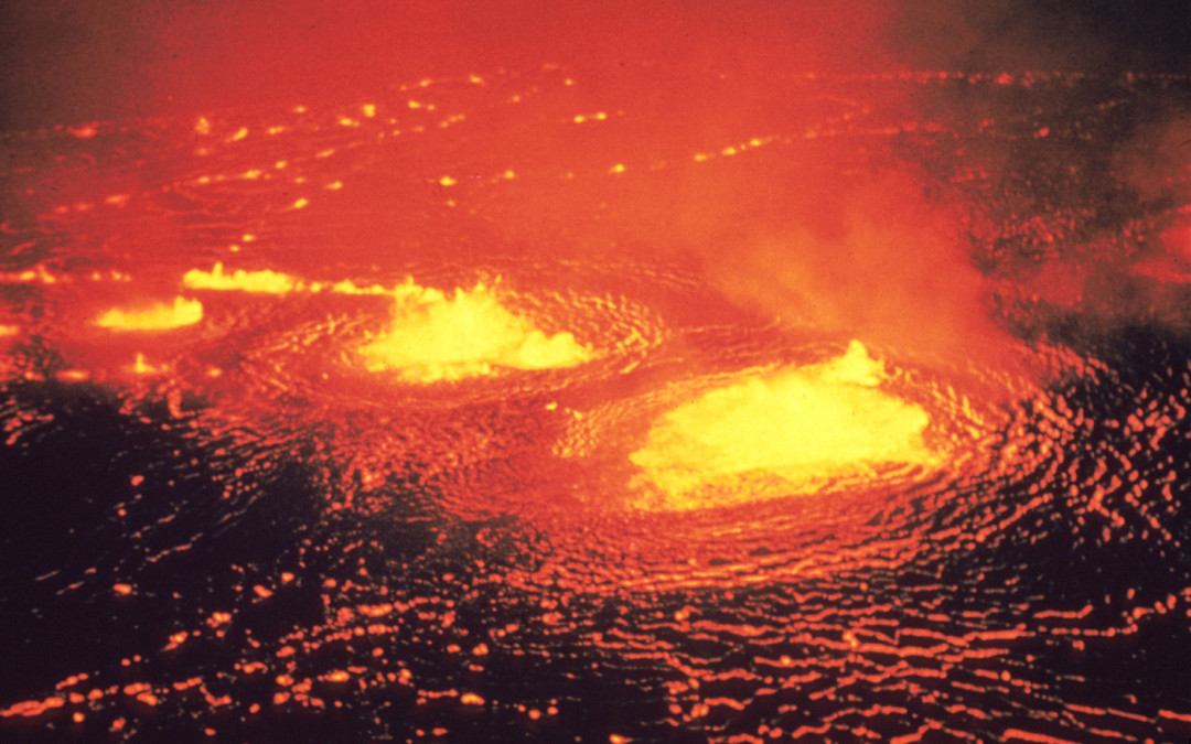 Kilauea: Book a tour or DIY?