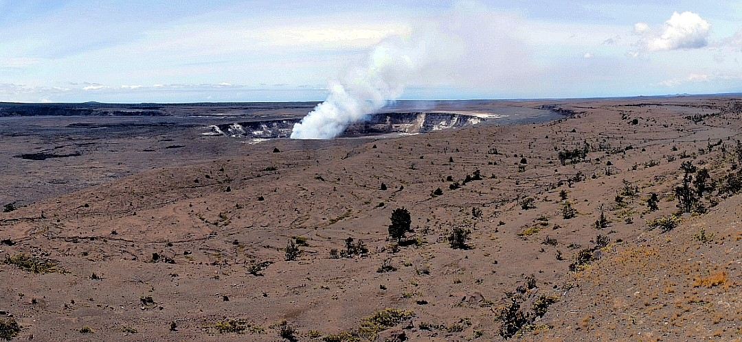 How to make the most of a visit to Kilauea